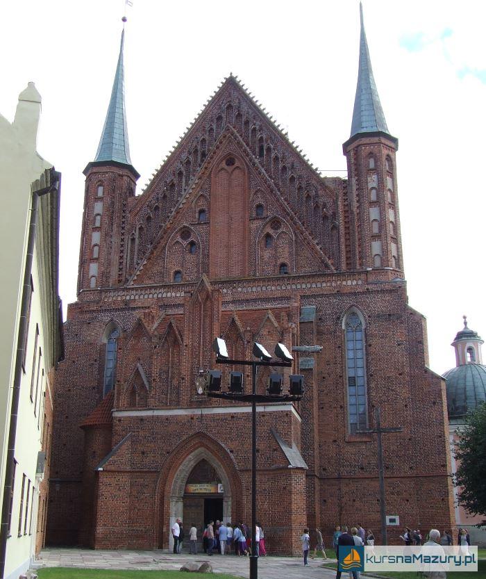 Archikatedra Frombork