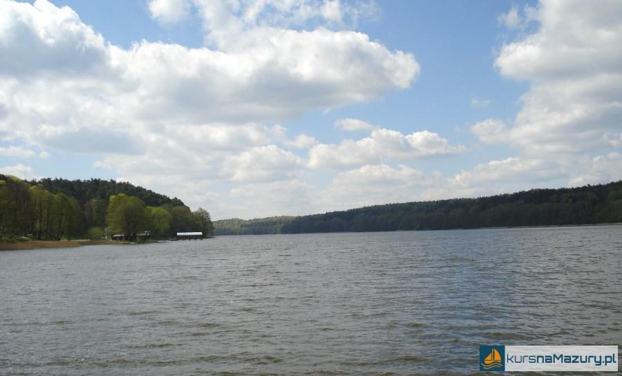 Jezioro Lidzbarskie