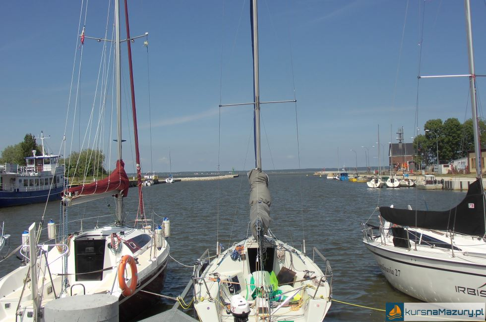 Port Tolkmicko