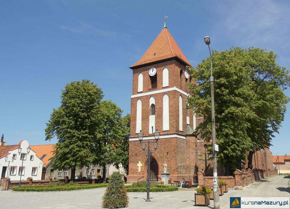Kościół Jakuba Apostoła