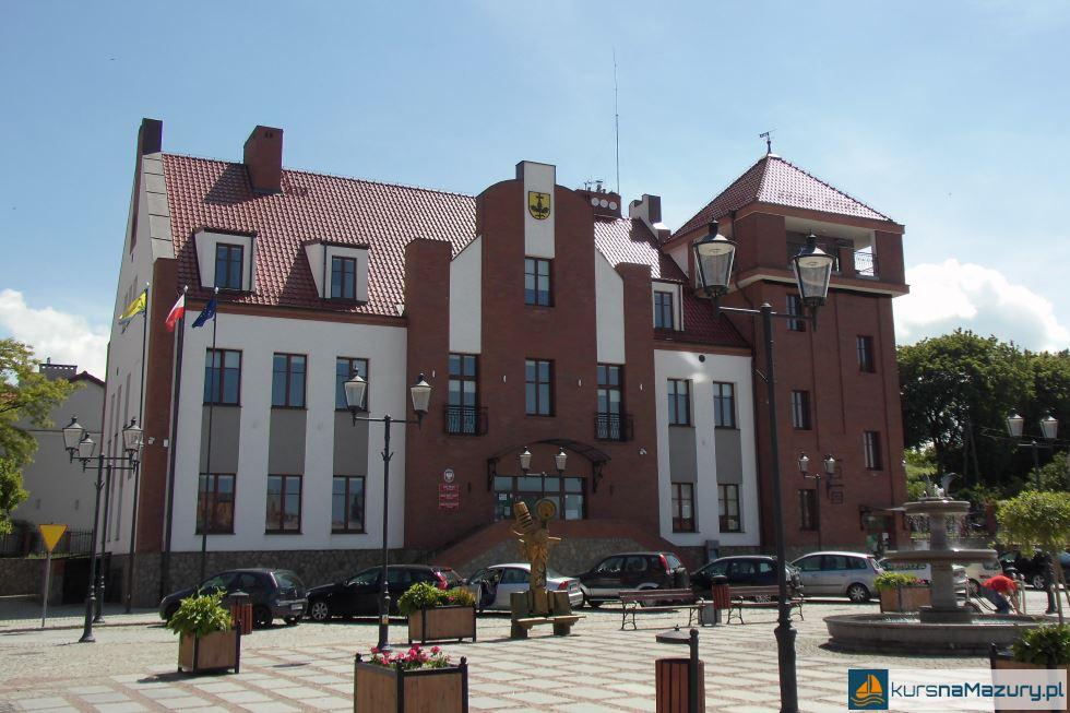 Urząd Miasta Tolkmicko
