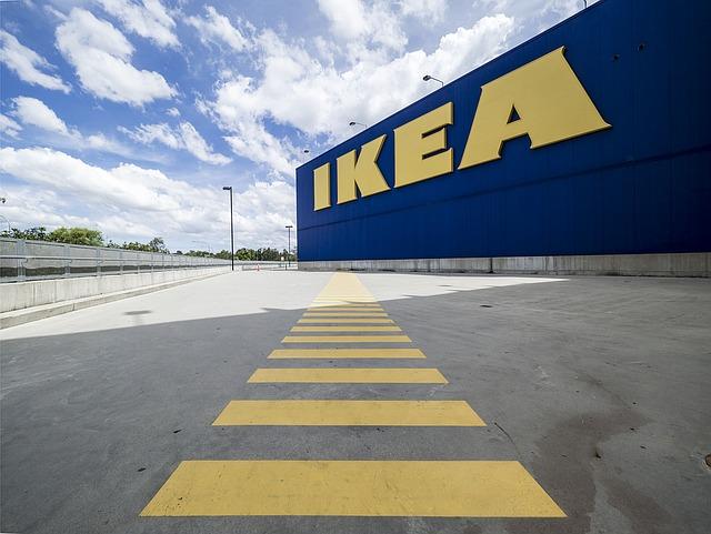 IKEA w Olsztynie i na Warmii – Mazurach działa dzięki takim firmom jak Quick