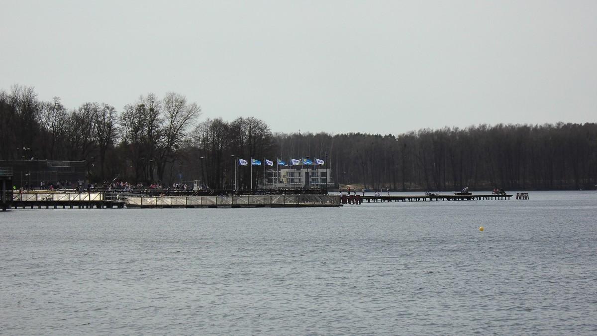 Centrum Rekreacyjno-Sportowe Ukiel w Olsztynie