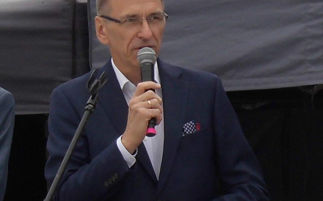 Wybory na prezydenta Olsztyna 2018 – wyniki