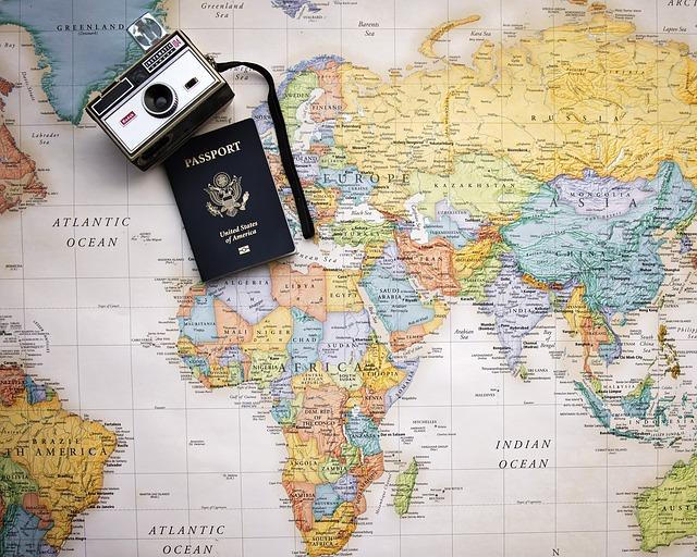 Paszport – jak uzyskać paszport na Warmii i Mazurach | KursNaMazury.pl